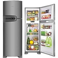 Geladeira/refrigerador 386 litros consul 2 portas frost free classe a - crm43nkana