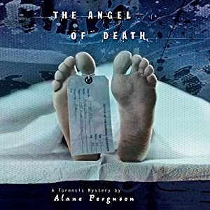 The Angel of Death Audiobook