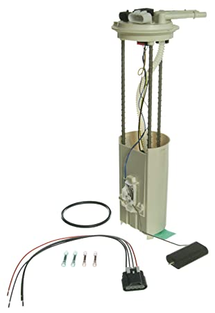 Carter P76118M Fuel Pump Module Assembly