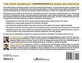 The FINTECH Book: The Financial Technology Handbook