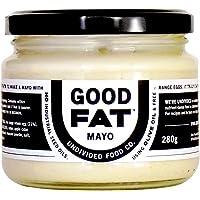 Undivided Food Co. Mayo Original Good Fat, 280 g