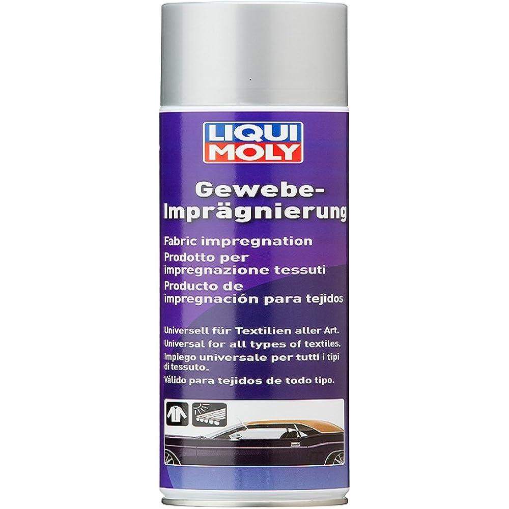 Liqui Moly Gewebe-Imprägnierung
