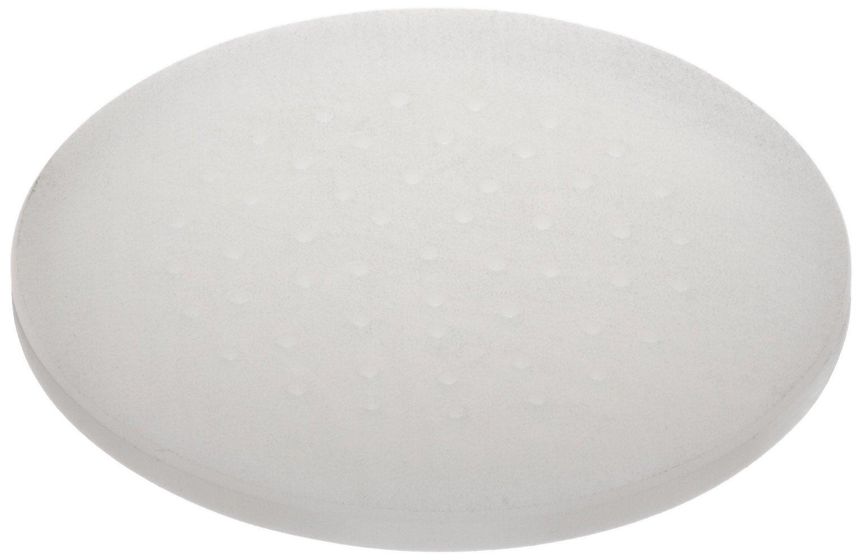 Whatman 1950-104 Polypropylene Filter Funnel Plate for Glass Microfiber Filter, 47mm Diameter