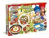 Clementoni - 62773.8 - Jeu D'imitation - Cuisine - Pizza Mania