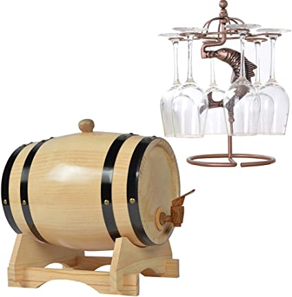 Whisky Decoracion Barril De Vino Wine Spirit whisky barril de ...