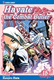 img - for Hayate the Combat Butler, Vol. 15 book / textbook / text book