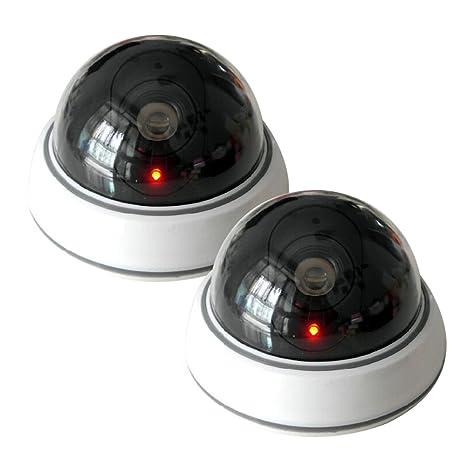 Cámara falsa simulada, WER Cámara de vigilancia falsa simulada/ Cámara de Seguridad Vigilancia Falsa