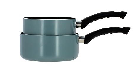 TheKitchenette 6020452 cazo ALU Blue Cooking inducción ...
