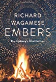 Embers: One Ojibway's Meditations (Paperback)