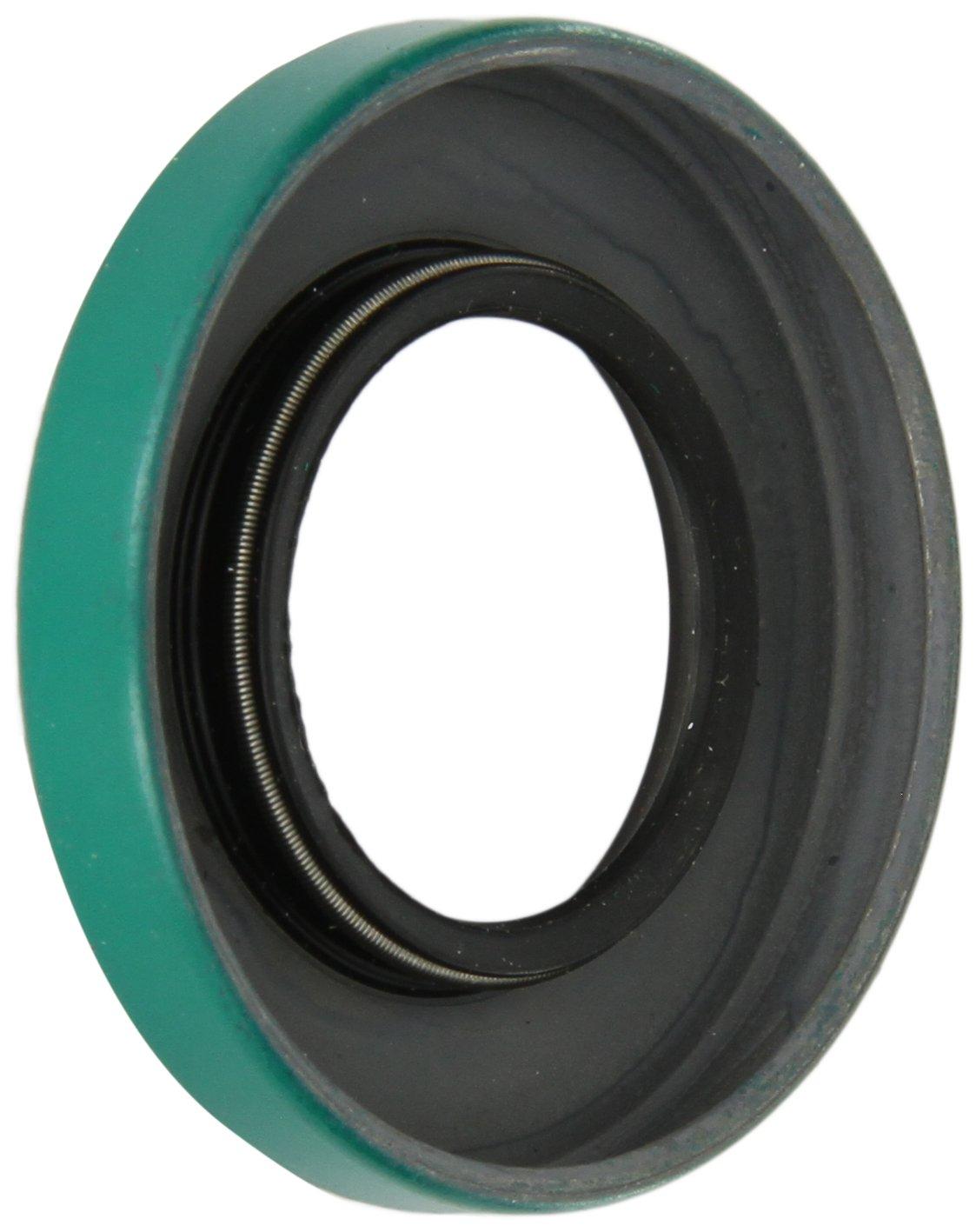 SKF 11366 LDS & Small Bore Seal, R Lip Code, CRW1 Style, Inch, 1.125' Shaft Diameter, 2.062' Bore Diameter, 0.313' Width 1.125 Shaft Diameter 2.062 Bore Diameter 0.313 Width