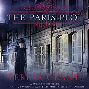 The Paris Plot Audiobook