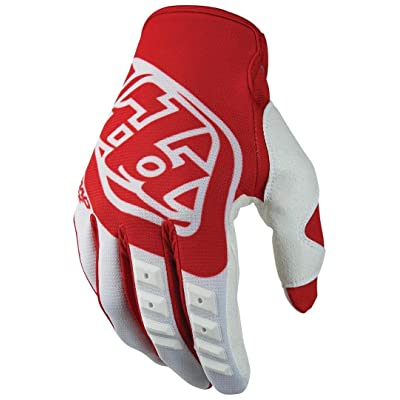 Troy Lee Designs 2020 Youth GP Gloves (Small) (RED): Automotive