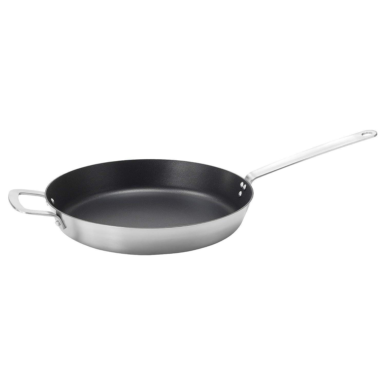 IKEA 503.299.00 365+ Frying Pan, Stainless Steel