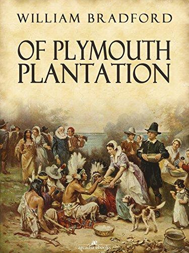 william bradford of plymouth plantation biblical references