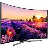 "Smart TV Samsung 65"" Led Curva 4K Suhd 3840 X 2160 240Hz Smart TV Full Web, Bluetooth Reacondicionado (Certified Refurbished)"