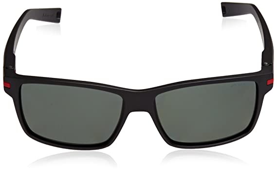 Julbo Syrakus Sonnenbrille, polarisiert Damen, damen, J4949054, Army Mat, one size