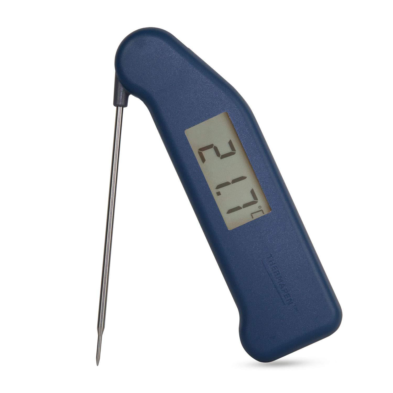 ETI SuperFast Thermapen 3 thermometer (White) ETI Ltd