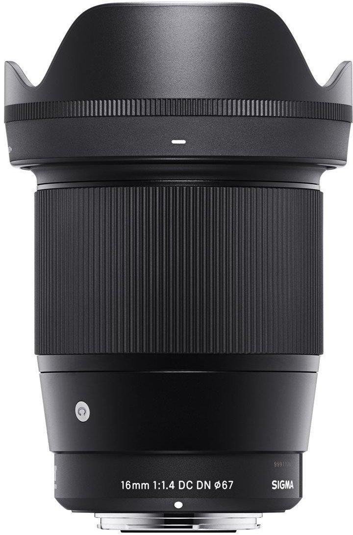 Best Lens For Canon M50