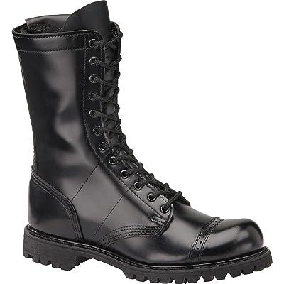 Corcoran Men's Side Zipper Boot: Shoes
