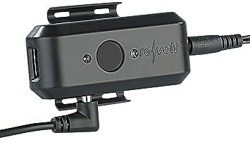 reVolt - Cargador por dínamo para dispositivos electrónicos