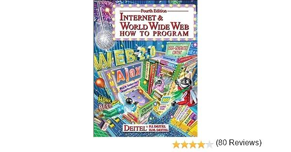 Amazon internet world wide web how to program 4e ebook amazon internet world wide web how to program 4e ebook paul deitel kindle store fandeluxe Choice Image