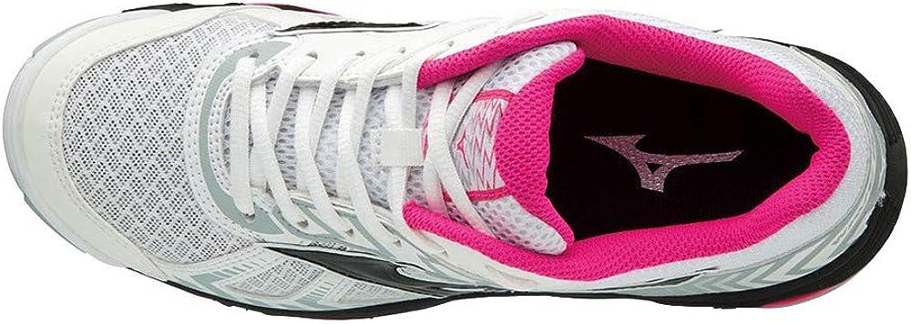 Sneakers Basses Femme Mizuno Wave Bolt 7