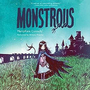 Monstrous Audiobook