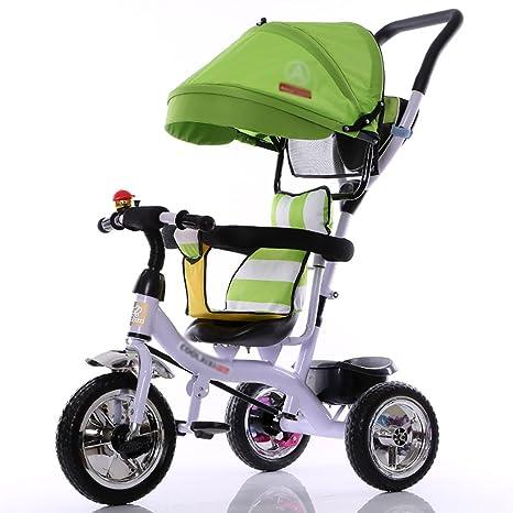 xwg Baby mano Push Tres Bike/1 - -- 5 años Altes Baby ...