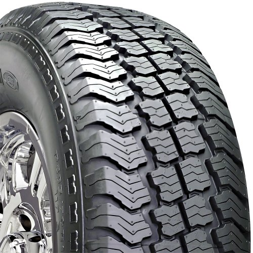 Kumho Road Venture AT KL78 All-Season Tire - 225/75R15 100S