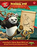 Learn to Draw Dreamworks Animation's Kung Fu Panda: Featuring Po, Tigress, Master Shifu, and All Your Favorite New Characters from Kung Fu Panda 3! (Learn to Draw: Expanded Edition)