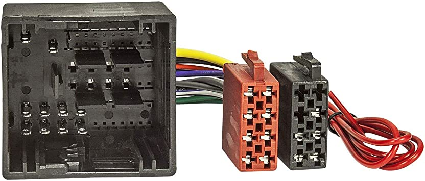 Tomzz Audio 7008 004 Radio Adapter Kabel Kompatibel Mit Elektronik