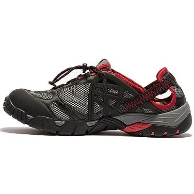 KENSBUY Women& Men's Water Shoes, Running, Beach Aqua, Fishing Leisure Sneakers | Water Shoes