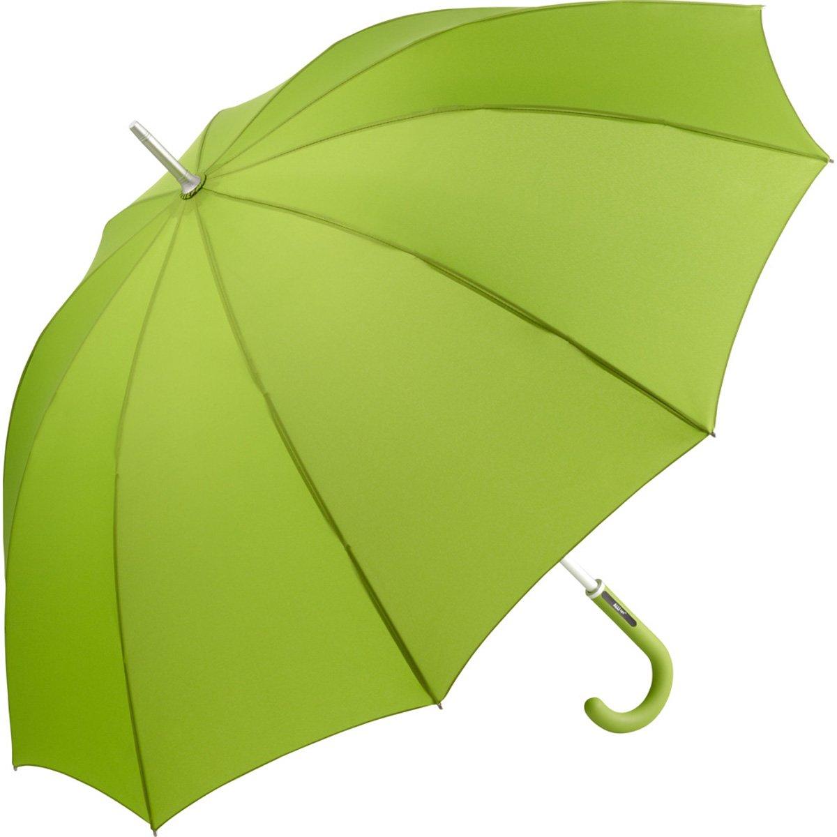 FARE - Parapluie standard - parapluie canne - FP4110 - lime