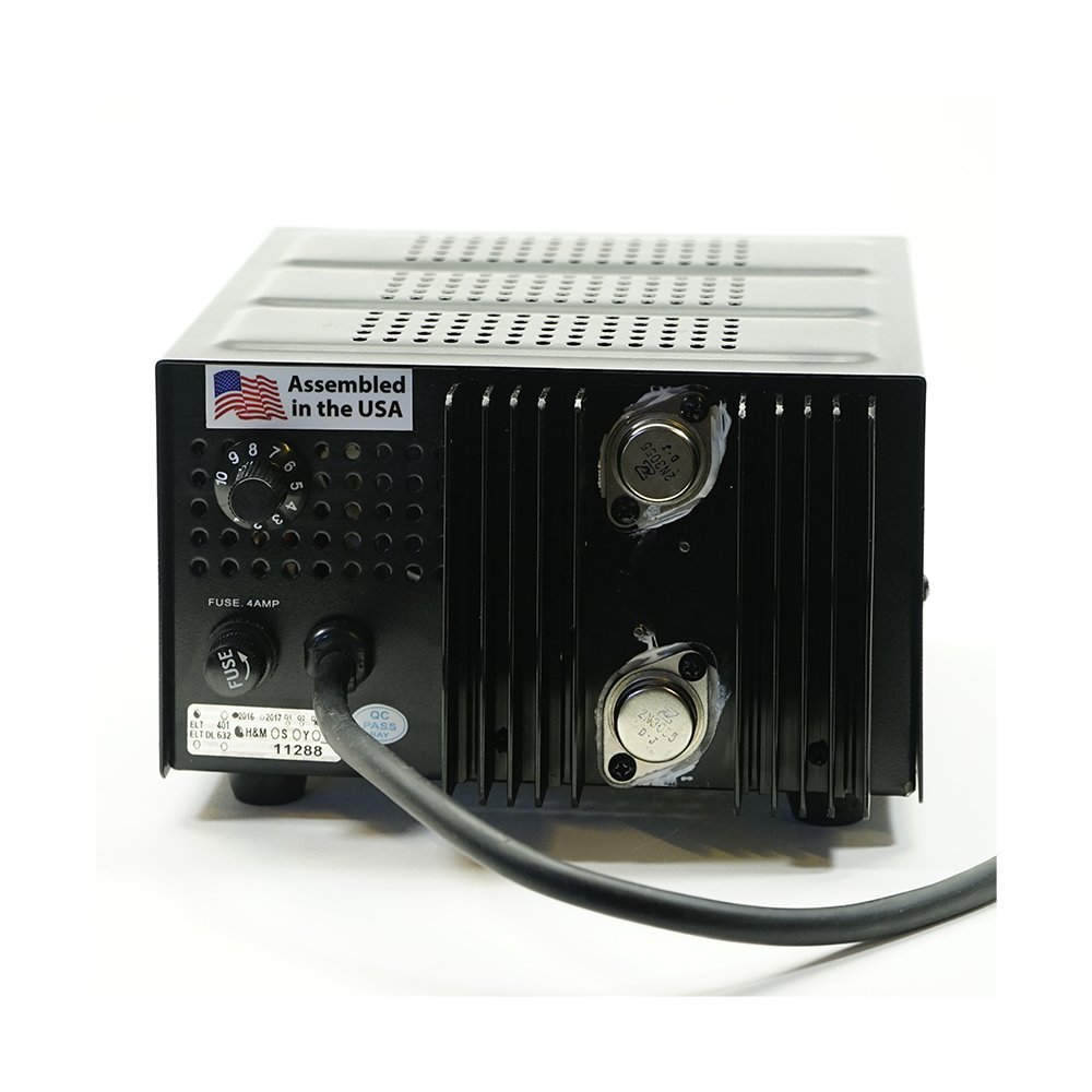 IonizeMe Elite Ionic Detox Foot Bath Spa Machine with Accessories - 17.0V 2.2 Amps - 5 Yr Warranty by HEALTHandMED (Image #4)