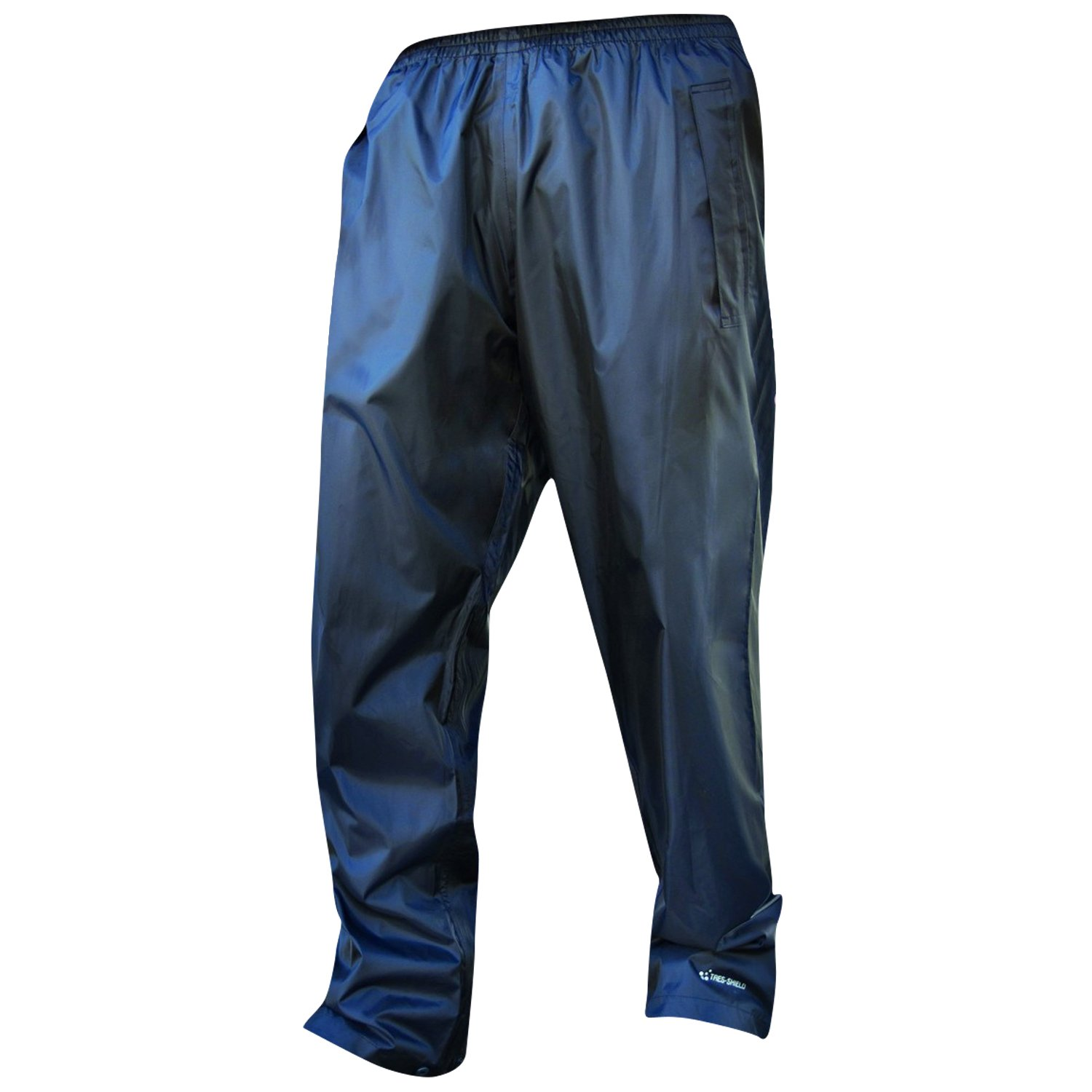 Trespass Mens Carbondale Waterproof And Windproof Trousers
