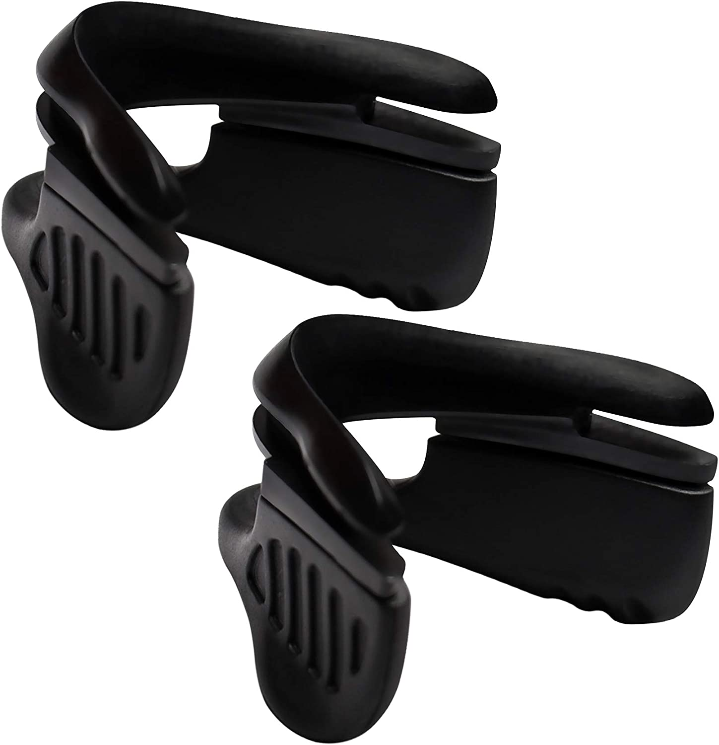 MYCOURAG Replacement Rubber Nose Pieces Compatible with Oakley M2 Frame OO9212 Sunglass