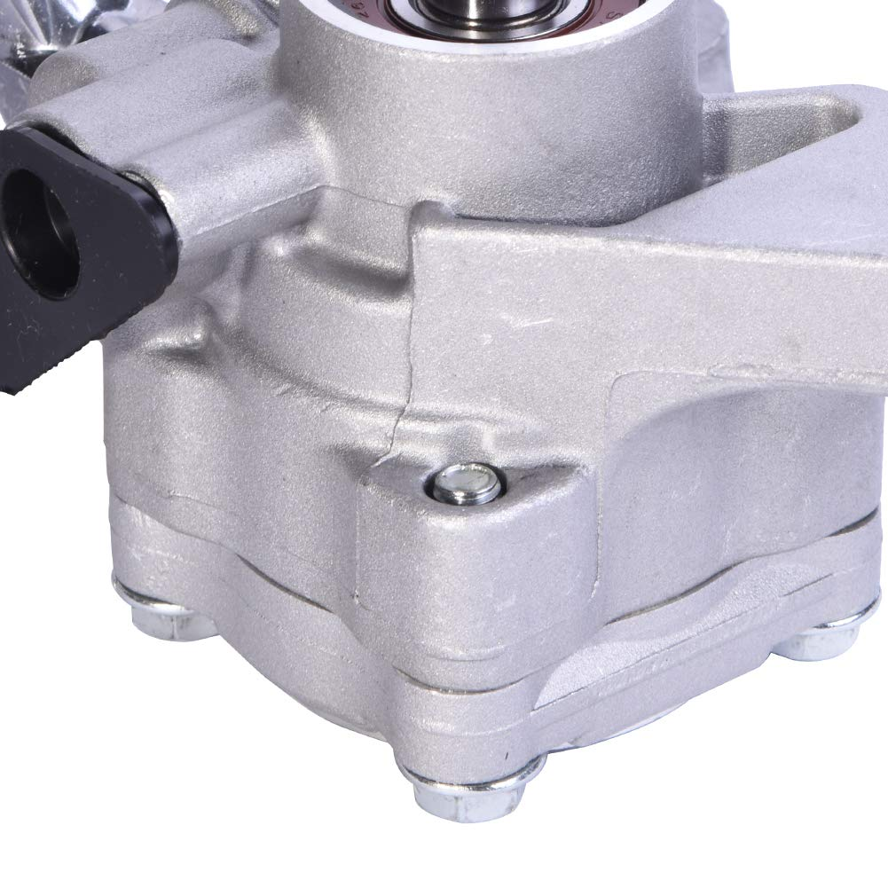 Catinbow 56110P8A003 Power Steering Pump for 1998-2002 Honda Accord 3.0L V6
