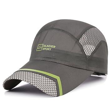 GHMM Sombreros Gorras de Deporte para Hombres Gorras de béisbol ...