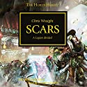 Scars: The Horus Heresy, Book 28 Audiobook by Chris Wraight Narrated by Jonathan Keeble