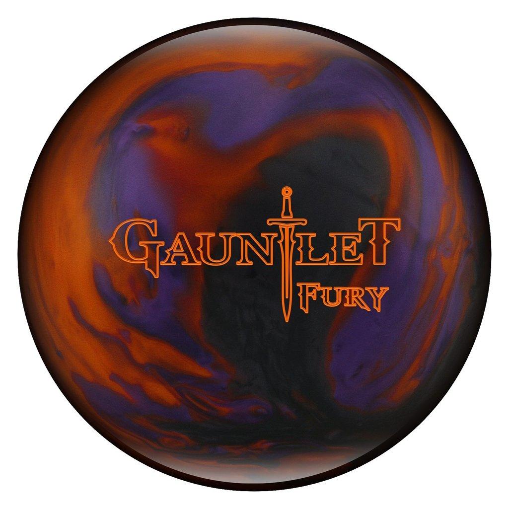 ハンマーGauntlet Furyボーリングボール B0767QD28Z 15lbs