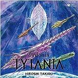 Koukyoukyoku Tytania by Soundtrack (2009-02-18)