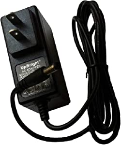 UpBright AC Adapter For Knox Gear LLC Cordless Vacuum Cleaner KN-CVC01 Power Voltage 22.2V Adapter Output 26V Rechargeable Lithium Battery Power Supply Cord Switching Charger