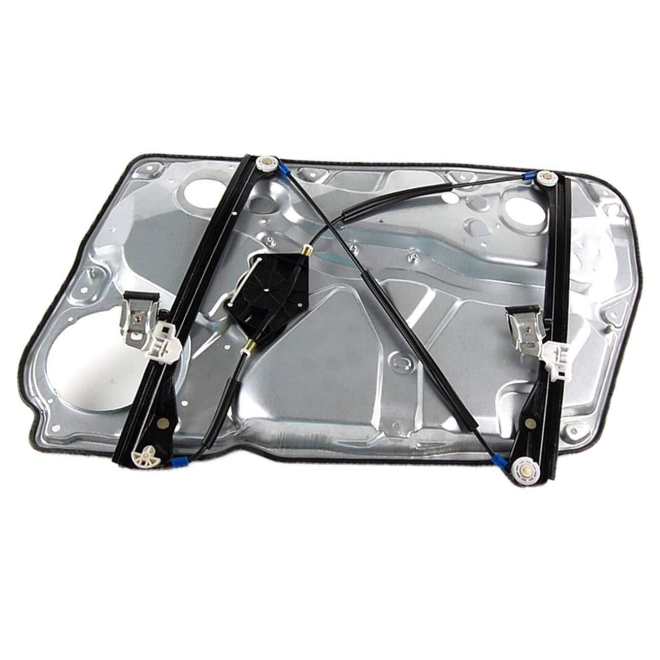 AUTOPA 3B1837461 Fensterheber Vorne Links mit T/ürplatte Ohne Motor