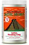 Aztec Secret - Indian Healing Clay - Deep Pore Cleansing Facial & Healing Body Mask - The Worlds Most Powerful Facial…