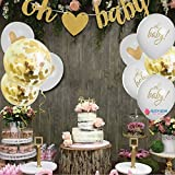 Baby Shower Party Decorations | Neutral Decor | Beautiful...