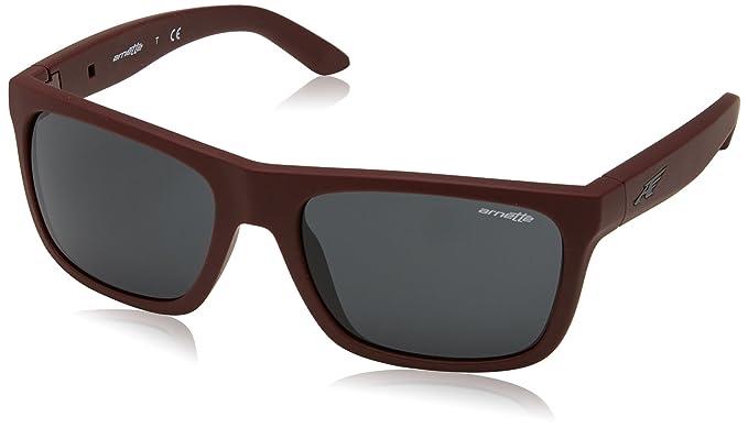 788b7d5e14a Amazon.com  Arnette Dropout Unisex Sunglasses - 2309 87 Fuzzy ...