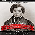 Narrative of the Life of Frederick Douglass Hörbuch von Frederick Douglass Gesprochen von: Stephen L. Vernon