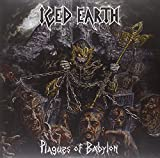 Iced Earth: Plagues of Babylon [Vinyl LP] (Vinyl)
