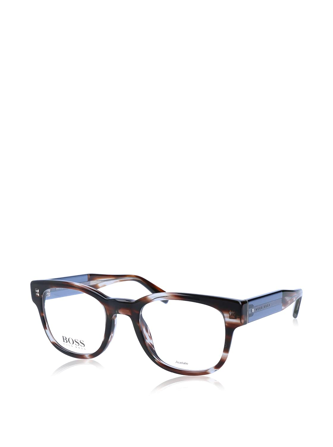 78d94afdf6 Boss by Hugo Boss Eyeglasses Hugo Boss Boss 0738 K8E  Amazon.co.uk  Health    Personal Care