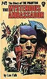 The Phantom: The Complete Avon Novels: Volume #6 The Mysterious Ambassador